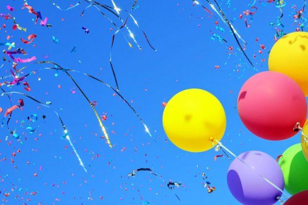 Feiert mit beim Stadtteilfest Grübentälchen