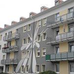 Wohneinheiten im Stadtteil Grübentälchen in Kaiserslautern
