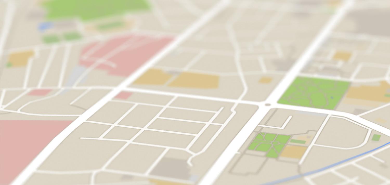 Stadtteilplan vom Stadtteilbüro Grübentälchen Cover